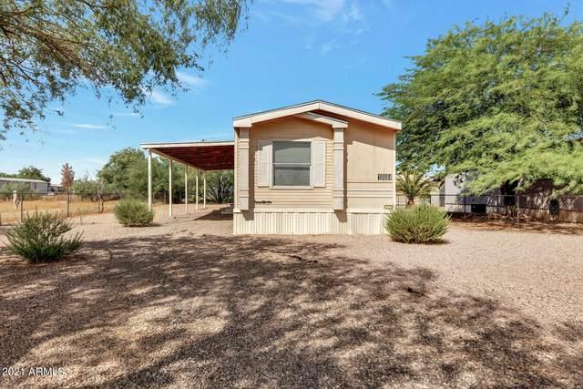 18684 W Susan Avenue, Casa Grande, AZ 85122 (MLS #6298896) :: West Desert Group   HomeSmart
