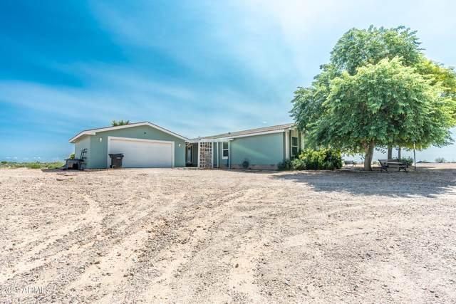 1503 S 365TH Avenue, Tonopah, AZ 85354 (MLS #6298897) :: The Newman Team