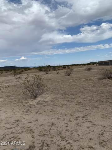 XXXX S 393 Avenue, Tonopah, AZ 85354 (MLS #6298908) :: The Daniel Montez Real Estate Group
