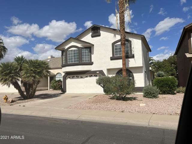 5180 W Saragosa Street, Chandler, AZ 85226 (MLS #6298910) :: Yost Realty Group at RE/MAX Casa Grande
