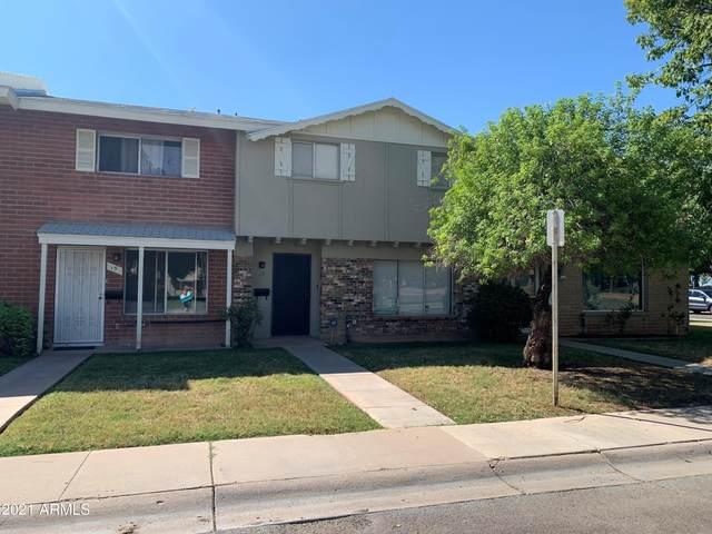13 E Carter Drive, Tempe, AZ 85282 (MLS #6298911) :: The Ellens Team
