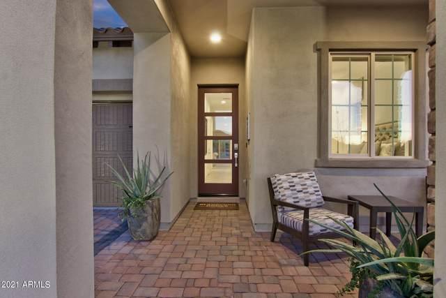 2131 E Warbler Road, Gilbert, AZ 85297 (MLS #6298919) :: The Daniel Montez Real Estate Group