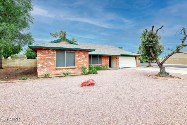 765 W Monte Circle, Mesa, AZ 85210 (MLS #6298921) :: Yost Realty Group at RE/MAX Casa Grande