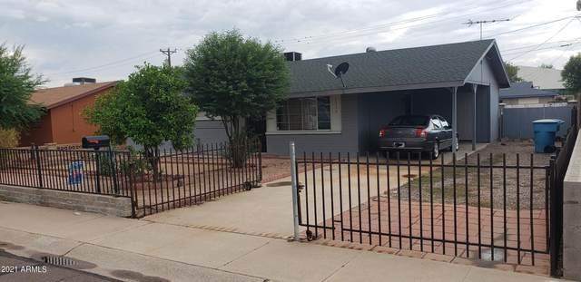 2732 N 40TH Drive, Phoenix, AZ 85009 (MLS #6298924) :: Yost Realty Group at RE/MAX Casa Grande
