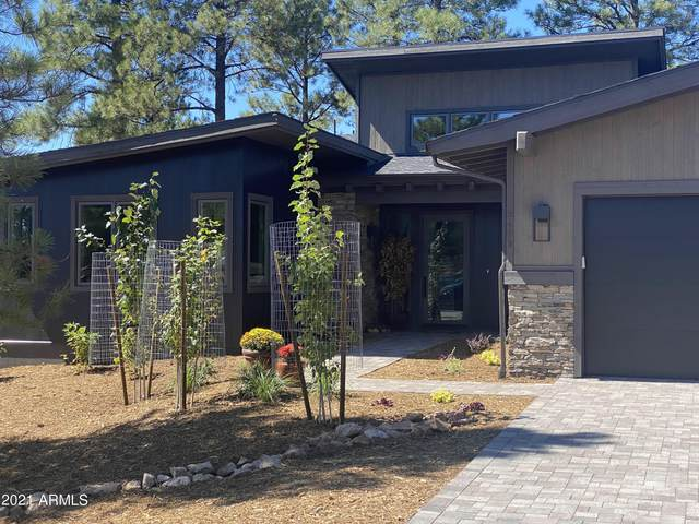 2493 S Pinyon Jay Drive, Flagstaff, AZ 86005 (MLS #6298926) :: The Copa Team | The Maricopa Real Estate Company