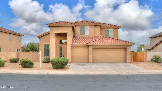 22304 N Balboa Drive, Maricopa, AZ 85138 (MLS #6298932) :: Yost Realty Group at RE/MAX Casa Grande