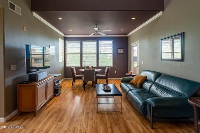 20100 N 78th Place #2021, Scottsdale, AZ 85255 (MLS #6298933) :: My Home Group