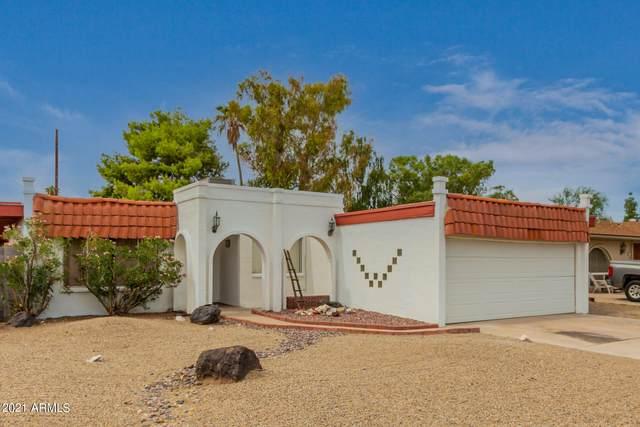 7616 N 44TH Drive, Glendale, AZ 85301 (MLS #6298937) :: The Daniel Montez Real Estate Group