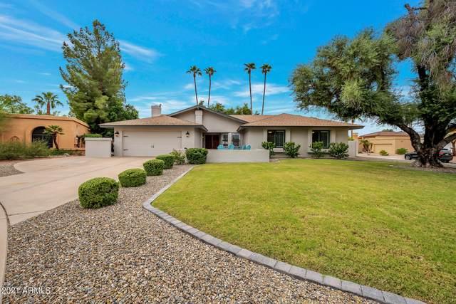 1859 E La Vieve Lane, Tempe, AZ 85284 (MLS #6298940) :: Klaus Team Real Estate Solutions