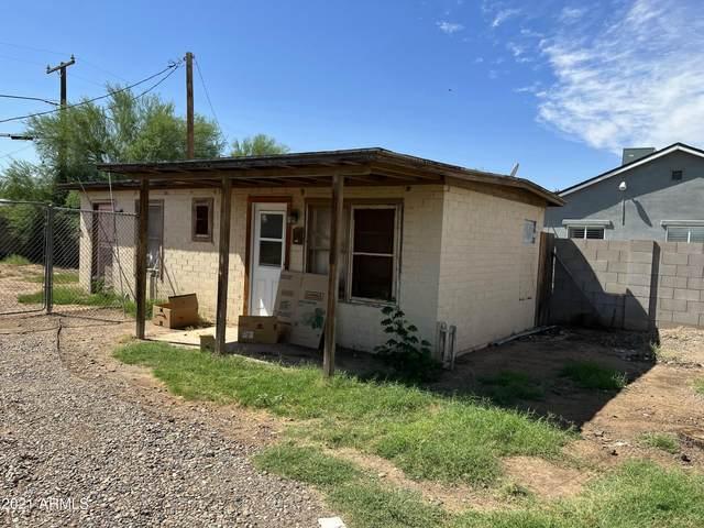 209 E Kinderman Drive, Avondale, AZ 85323 (MLS #6298942) :: The AZ Performance PLUS+ Team