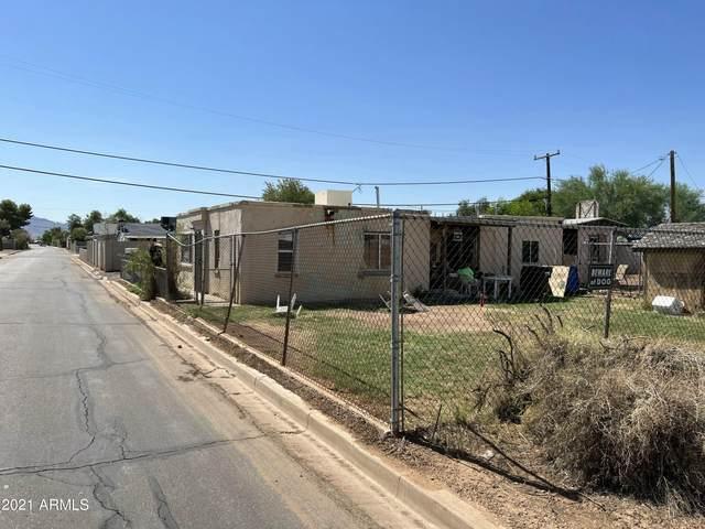 114 N 3RD Street, Avondale, AZ 85323 (MLS #6298945) :: The AZ Performance PLUS+ Team