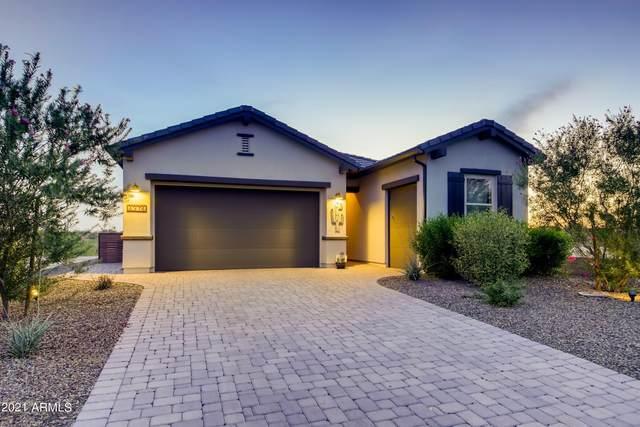 4274 Ponderosa Trail, Wickenburg, AZ 85390 (MLS #6298946) :: My Home Group