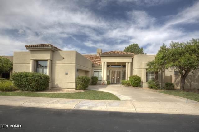 12066 N 81ST Street, Scottsdale, AZ 85260 (MLS #6298948) :: Klaus Team Real Estate Solutions