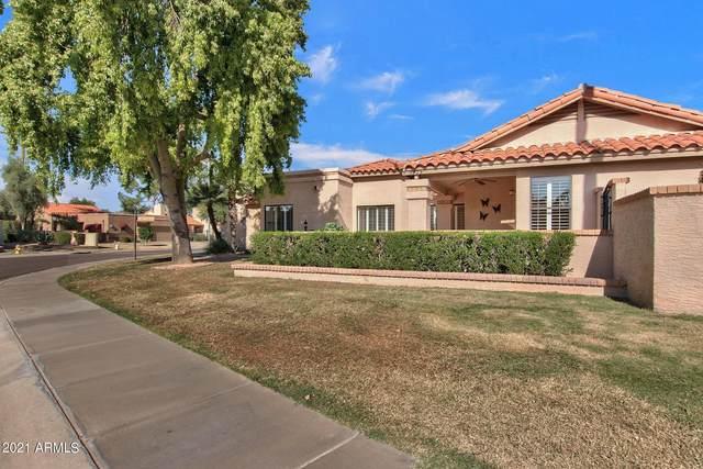9725 N 80TH Way, Scottsdale, AZ 85258 (MLS #6298949) :: My Home Group