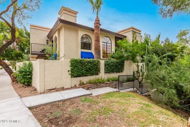8865 S 48TH Street #1, Phoenix, AZ 85044 (MLS #6298960) :: The Copa Team | The Maricopa Real Estate Company