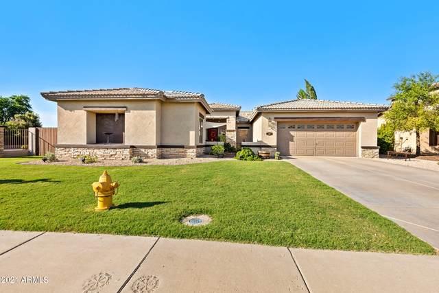 21204 E Alyssa Road, Queen Creek, AZ 85142 (MLS #6298966) :: Elite Home Advisors
