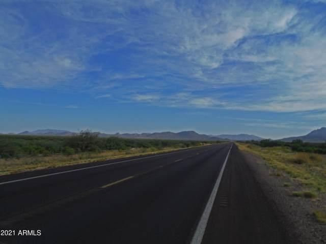 TBD 80 Highway, Douglas, AZ 85607 (MLS #6298969) :: My Home Group