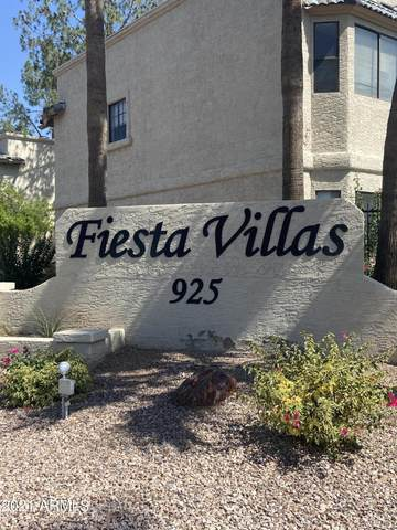 925 S Longmore #211, Mesa, AZ 85202 (MLS #6298979) :: Elite Home Advisors