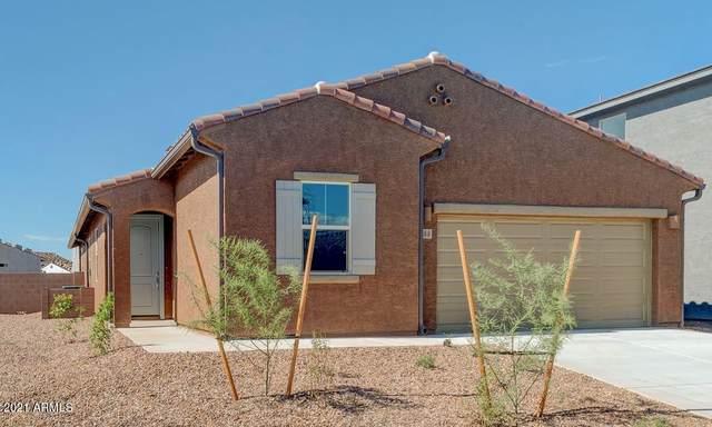 6388 E Calle Hora Cero, Tucson, AZ 85755 (MLS #6298983) :: My Home Group