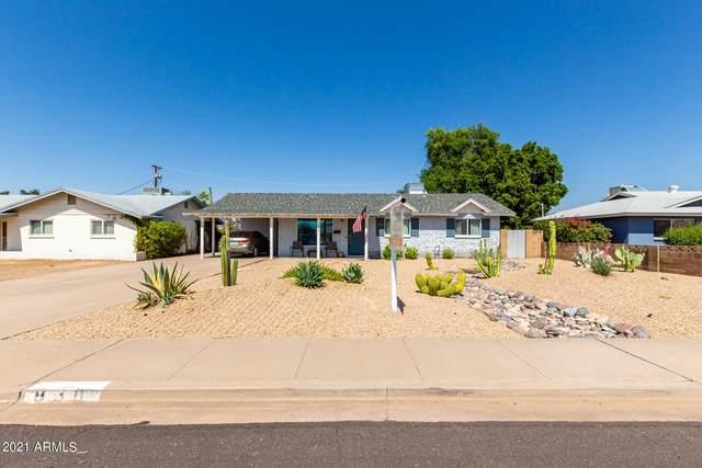 930 W 9TH Place, Mesa, AZ 85201 (MLS #6299000) :: My Home Group