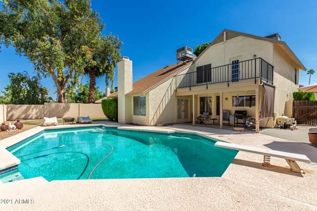 1412 E Monte Cristo Avenue, Phoenix, AZ 85022 (MLS #6299001) :: Elite Home Advisors