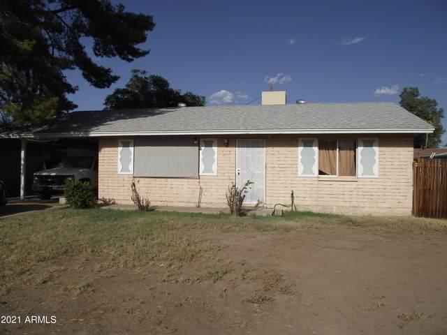 8605 N 37TH Avenue E, Phoenix, AZ 85021 (MLS #6299011) :: My Home Group