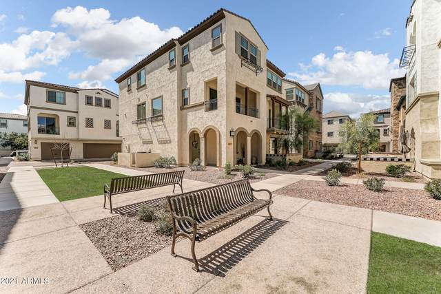 1676 E Dogwood Lane, Gilbert, AZ 85295 (MLS #6299012) :: Klaus Team Real Estate Solutions