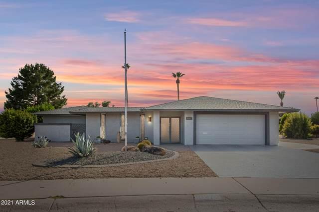 10377 W White Mountain Road, Sun City, AZ 85351 (MLS #6299018) :: Elite Home Advisors