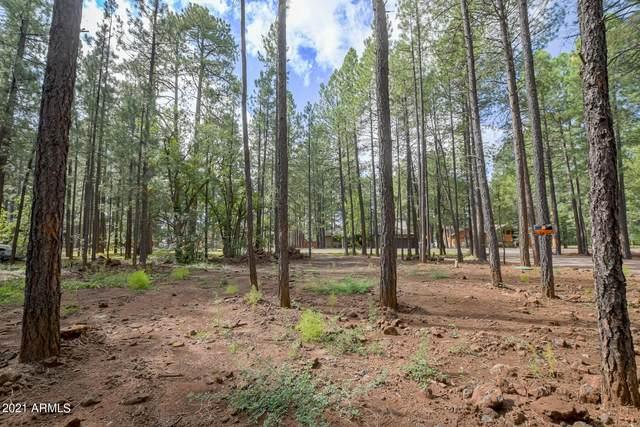 4310 Deep Forest Drive, Pinetop, AZ 85935 (MLS #6299019) :: Klaus Team Real Estate Solutions