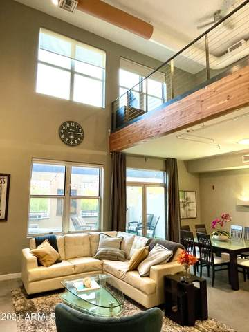 1326 N Central Avenue #202, Phoenix, AZ 85004 (MLS #6299025) :: Elite Home Advisors