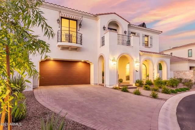 3906 E Crittenden Lane, Phoenix, AZ 85018 (MLS #6299029) :: Yost Realty Group at RE/MAX Casa Grande
