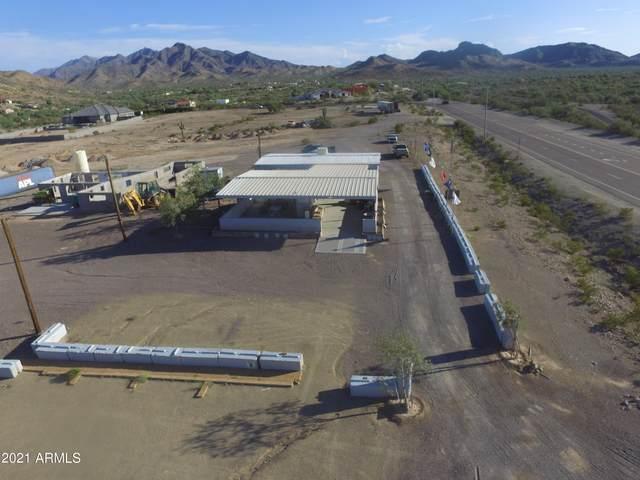 14225 W Baseline Road, Goodyear, AZ 85338 (MLS #6299030) :: The Daniel Montez Real Estate Group