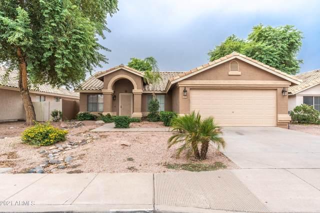 7331 E Nopal Avenue, Mesa, AZ 85209 (MLS #6299031) :: The C4 Group
