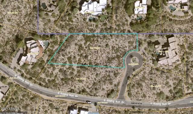 10894 E Rising Sun Drive, Scottsdale, AZ 85262 (MLS #6299045) :: The Daniel Montez Real Estate Group