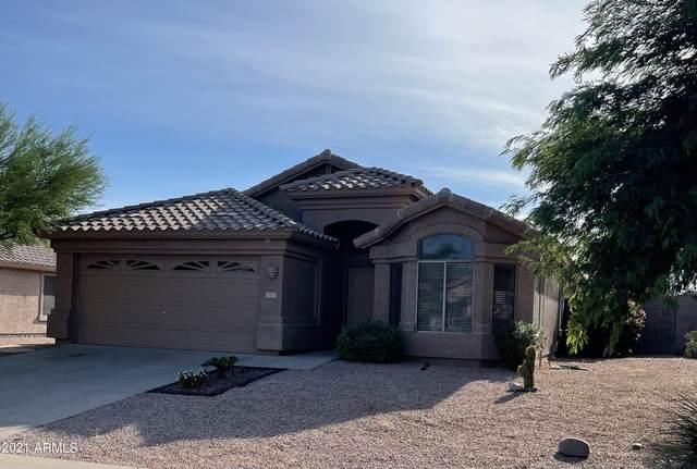 17207 E Kensington Place, Fountain Hills, AZ 85268 (MLS #6299046) :: Elite Home Advisors
