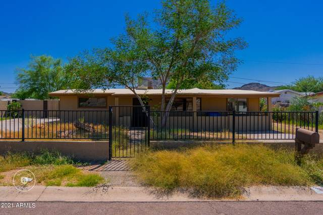 1645 E Kelton Lane, Phoenix, AZ 85022 (MLS #6299050) :: My Home Group