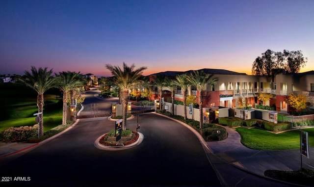 2 Biltmore Estates #205, Phoenix, AZ 85016 (MLS #6299058) :: Yost Realty Group at RE/MAX Casa Grande