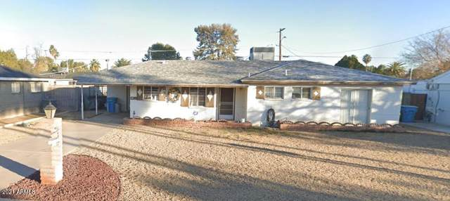910 W Vermont Avenue, Phoenix, AZ 85013 (MLS #6299062) :: My Home Group