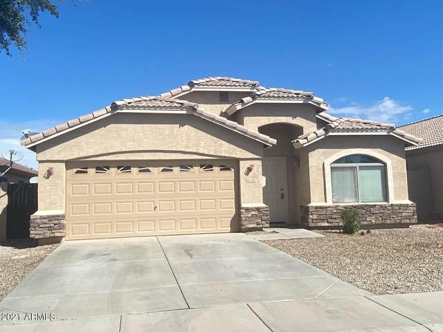 1312 E Elm Road, San Tan Valley, AZ 85140 (MLS #6299068) :: My Home Group