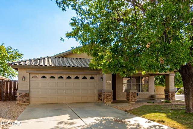 10269 W Patrick Lane, Peoria, AZ 85383 (MLS #6299070) :: RE/MAX Desert Showcase
