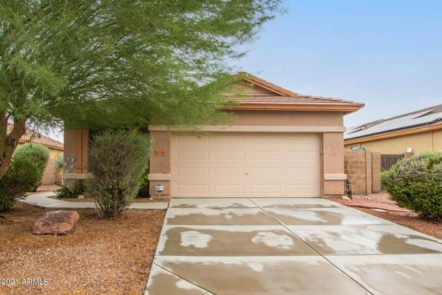 24749 W Dove Ridge, Buckeye, AZ 85326 (MLS #6299072) :: Elite Home Advisors