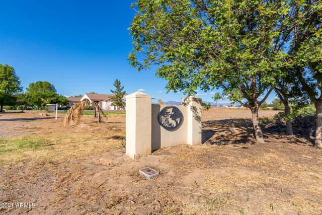 21985 S 195TH Street, Queen Creek, AZ 85142 (MLS #6299074) :: My Home Group