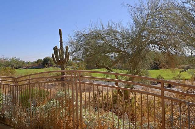19550 N Grayhawk Drive #1127, Scottsdale, AZ 85255 (MLS #6299085) :: The Daniel Montez Real Estate Group