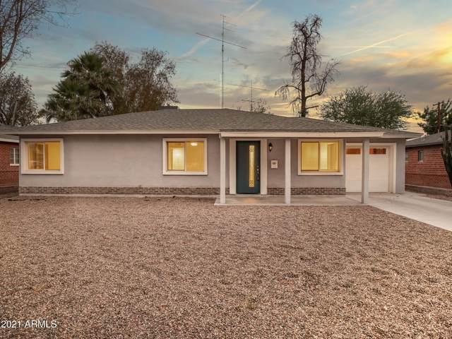 2539 E Glenrosa Avenue, Phoenix, AZ 85016 (MLS #6299090) :: My Home Group