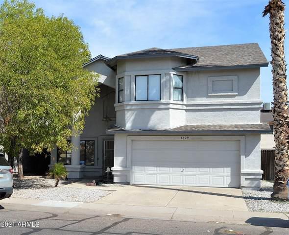 4629 N 100TH Avenue, Phoenix, AZ 85037 (MLS #6299098) :: My Home Group