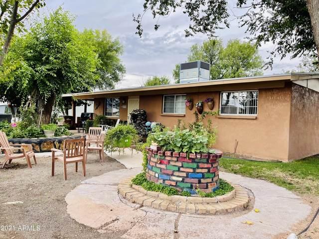 2518 6th Street, Douglas, AZ 85607 (MLS #6299103) :: ASAP Realty