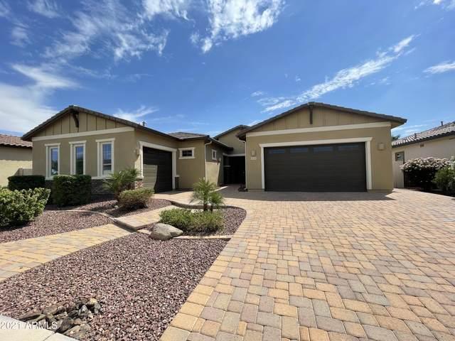 1133 E Clovefield Street, Gilbert, AZ 85298 (MLS #6299107) :: The Daniel Montez Real Estate Group