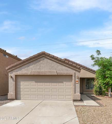 516 S Hassett, Mesa, AZ 85208 (MLS #6299109) :: Yost Realty Group at RE/MAX Casa Grande
