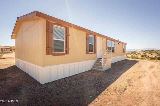 5880 N Neander Trail, Lake Montezuma, AZ 86342 (MLS #6299110) :: My Home Group