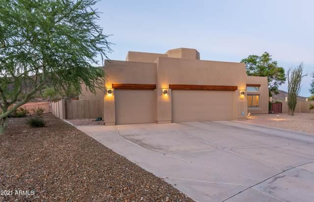 22415 N 63RD Drive, Glendale, AZ 85310 (MLS #6299120) :: West USA Realty